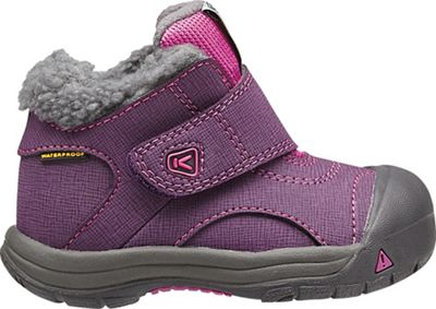 Keen Toddler Kootenay Waterproof Boot