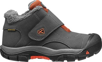 Keen Youth Kootenay Waterproof Boot