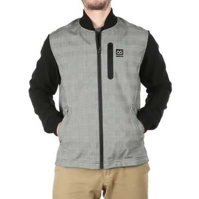 66North Men's Bankastraeti Bomber Jacket