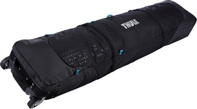 Thule RoundTrip Double Snowboard Roller Bag