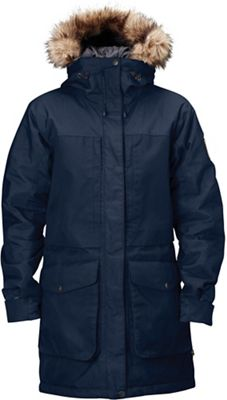 Fjallraven Women's Barents Parka