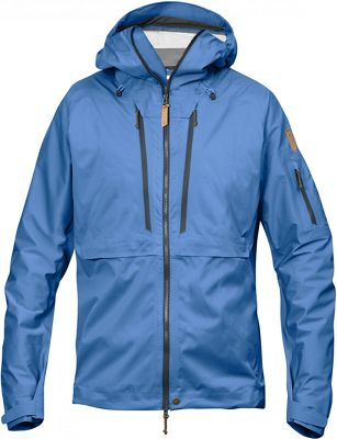 Fjallraven Men's Keb Eco Shell Jacket