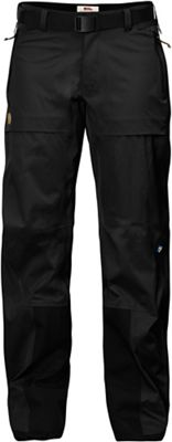 Fjallraven Women's Keb Eco Shell Trouser