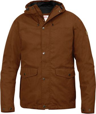 Fjallraven Men's Ovik 3IN1 Jacket