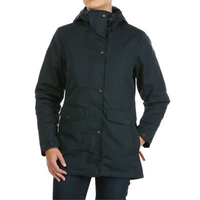 Fjallraven Women's Ovik 3IN1 Parka