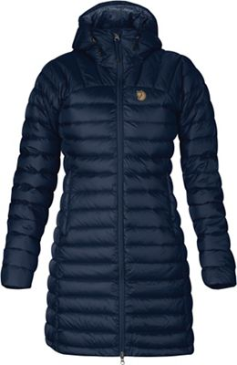 Fjallraven Women's Snow Flake Parka