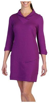 ExOfficio Womens Fionna 3//4 Sleeve Dress