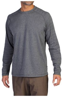 ExOfficio Men's Javano Crew LS Top