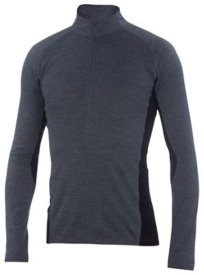 Ibex Men's Indie Half Zip Top