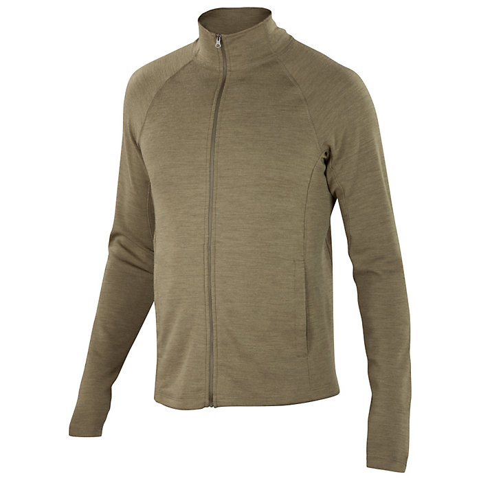 Ibex Men s Northwest Full Zip Top - Moosejaw 6787f8ad8