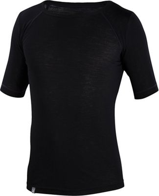 Ibex Men's Woolies 1 SS Top