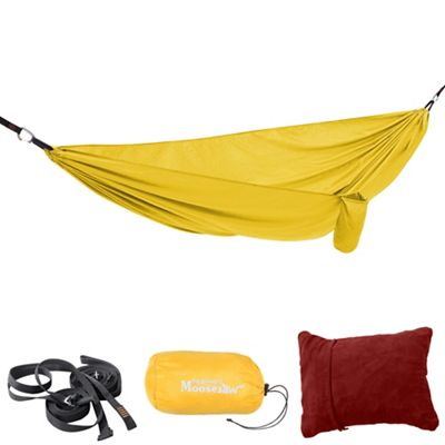 Moosejaw CO-LAB Nappetizer Hammock Kit by Therm-a-Rest