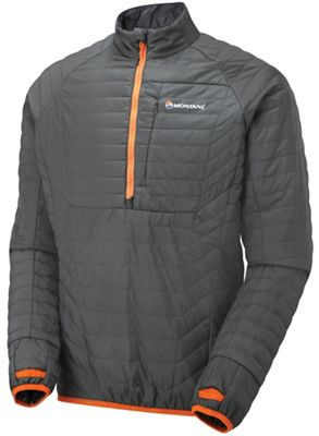Montane Men's Fireball Verso Pull-On Jacket