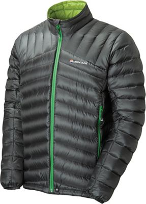 Montane Men's Featherlite Micro Jacket