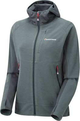 Montane Women's Fury Jacket