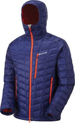 Montane Men's Hi-Q Luxe Jacket