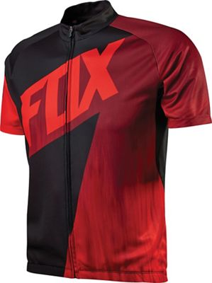 Fox Men's Livewire Race Jersey