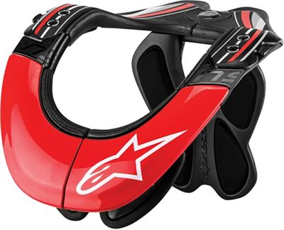 Alpine Stars BNS Tech Carbon Neck Support