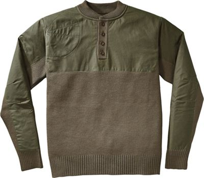Filson Men's Henley Guide Sweater