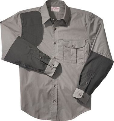 Filson Men's Lightweight Right-Handed Shooting Shirt