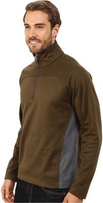 Royal Robbins Men's Cannon 1/2 Zip Top