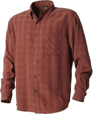 Royal Robbins Men's San Juan Plaid LS Shirt