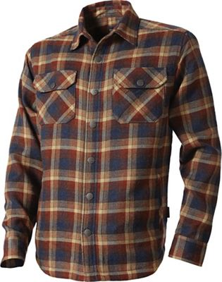Royal Robbins Men's Shop Jack Shirt