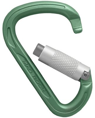 Mad Rock Hulk Triple Auto Lock Carabiner