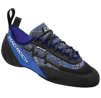 Mad Rock Pulse Positive Shoe