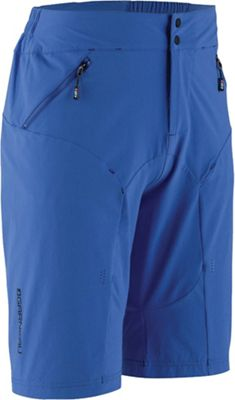 Louis Garneau Men's Stream Techfit MTB Shorts