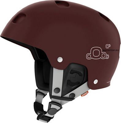 POC Sports Receptor Bug Helmet