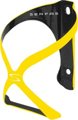 Serfas CC-800 Spyre Carbon Bottle Cage