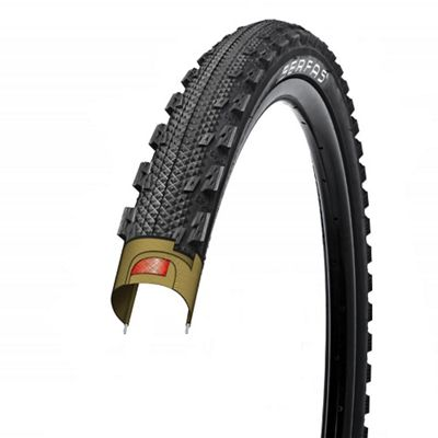 Serfas Vermin MTB Front Tire w/FPS