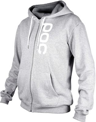 POC Sports Men's Zip Hoodie