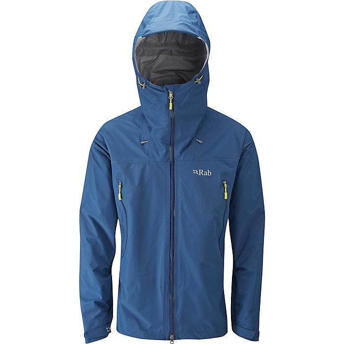 Rab Men S Latok Alpine Jacket Mountain Steals