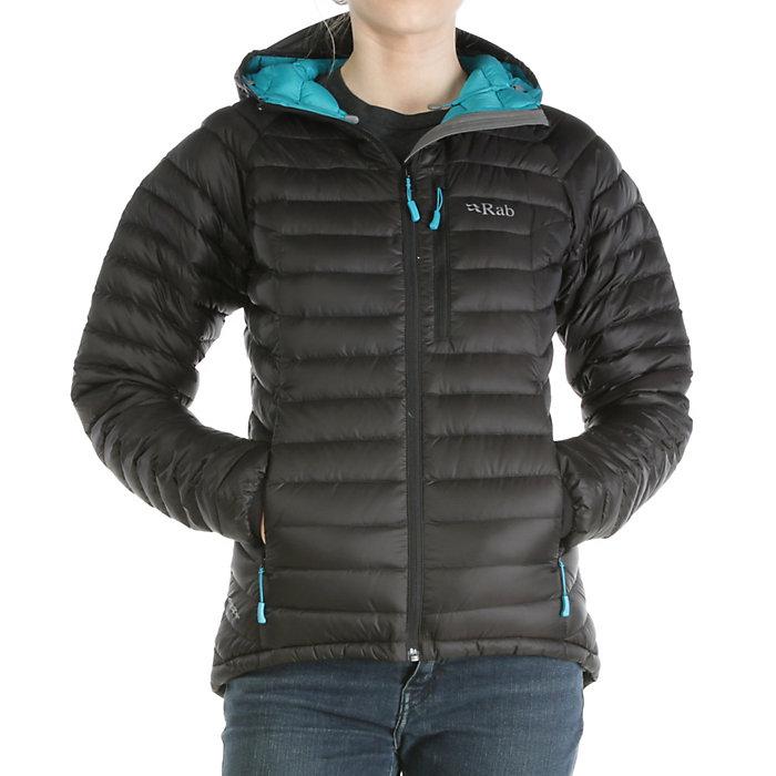 772557272f1 Rab Women s Microlight Alpine Jacket - Moosejaw