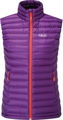 Rab Women's Microlight Vest