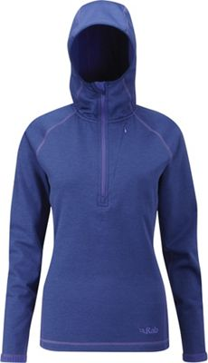 Rab Women's Nucleus Hoody Jacket