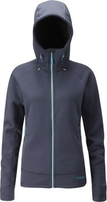 Rab Women's Power Stretch Pro Hoodie
