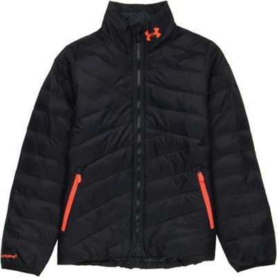 Under Armour Girl's ColdGear Aura Jacket