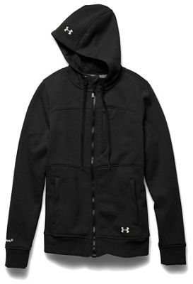 Under Armour Women's ColdGear Infrared Dobson Softshell Hoody