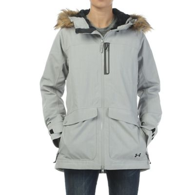 Under Armour Women's ColdGear Infrared Vailer Jacket