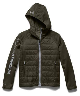 Under Armour Youth ColdGear Infrared Werewolf Jacket