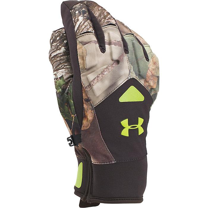 Under Armour Men s Coldgear Infrared Scent Control 2.0 Primer Glove ... e720a3c97b41