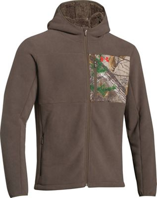 Under Armour Men's Caliber Sherpa Hoody