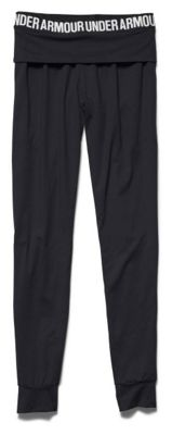 Under Armour Women's Downtown Knit Jogger Pant