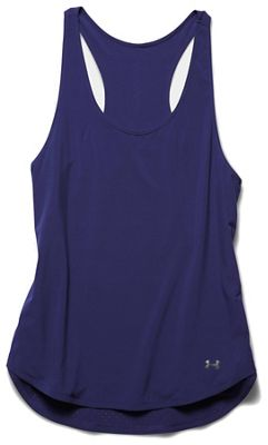Under Armour Women's Stunner Woven Tank