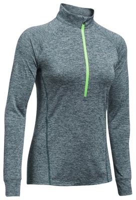Under Armour Women's Tech 1/2 Zip Twist Top