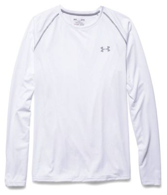 Under Armour Men's UA Tech LS Tee
