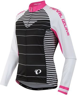 Pearl Izumi Women's ELITE Thermal LTD Jersey